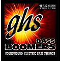 GHSGHS 5-5M-DYB 5-string Bass Strings with Low-B