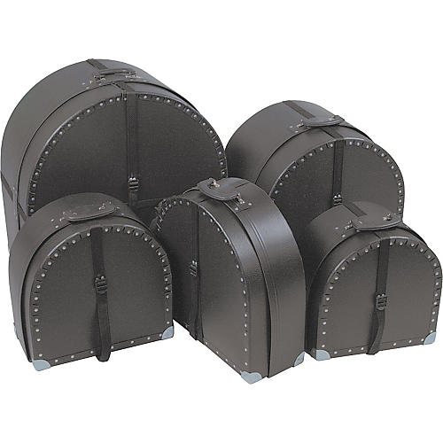 Nomad 5-Piece Drum Case Set