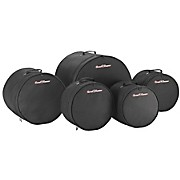 Road Runner 5-Piece Fusion Drum Bag Set