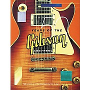 Hal Leonard 50 Years of the Gibson Les Paul Book
