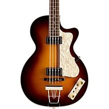 Hofner 500/2 Club Bass Guitar