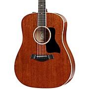 Taylor 500 Series 2013 520e Dreadnought Acoustic-Electric Guitar