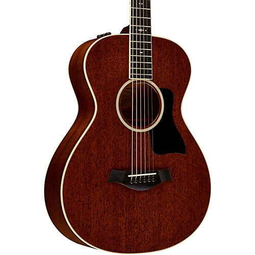 Taylor 500 Series 2015 522e 12-Fret Grand Concert Acoustic-Electric Guitar-thumbnail