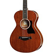 Taylor 500 Series 2015 522e 12-Fret Grand Concert Acoustic-Electric Guitar