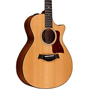 Taylor 500 Series 512ce Grand Concert Acoustic-Electric Guitar