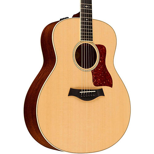 Taylor 500 Series 518e Grand Orchestra Acoustic-Electric Guitar-thumbnail