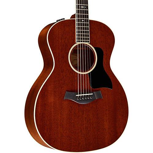 Taylor 500 Series 524e Grand Auditorium Acoustic-Electric Guitar-thumbnail