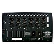 Lindell Audio 500 Series 6 Space Powered Rack