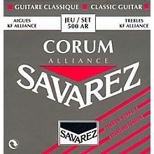 Savarez 500AR Alliance Corum Normal Tension Guitar Strings