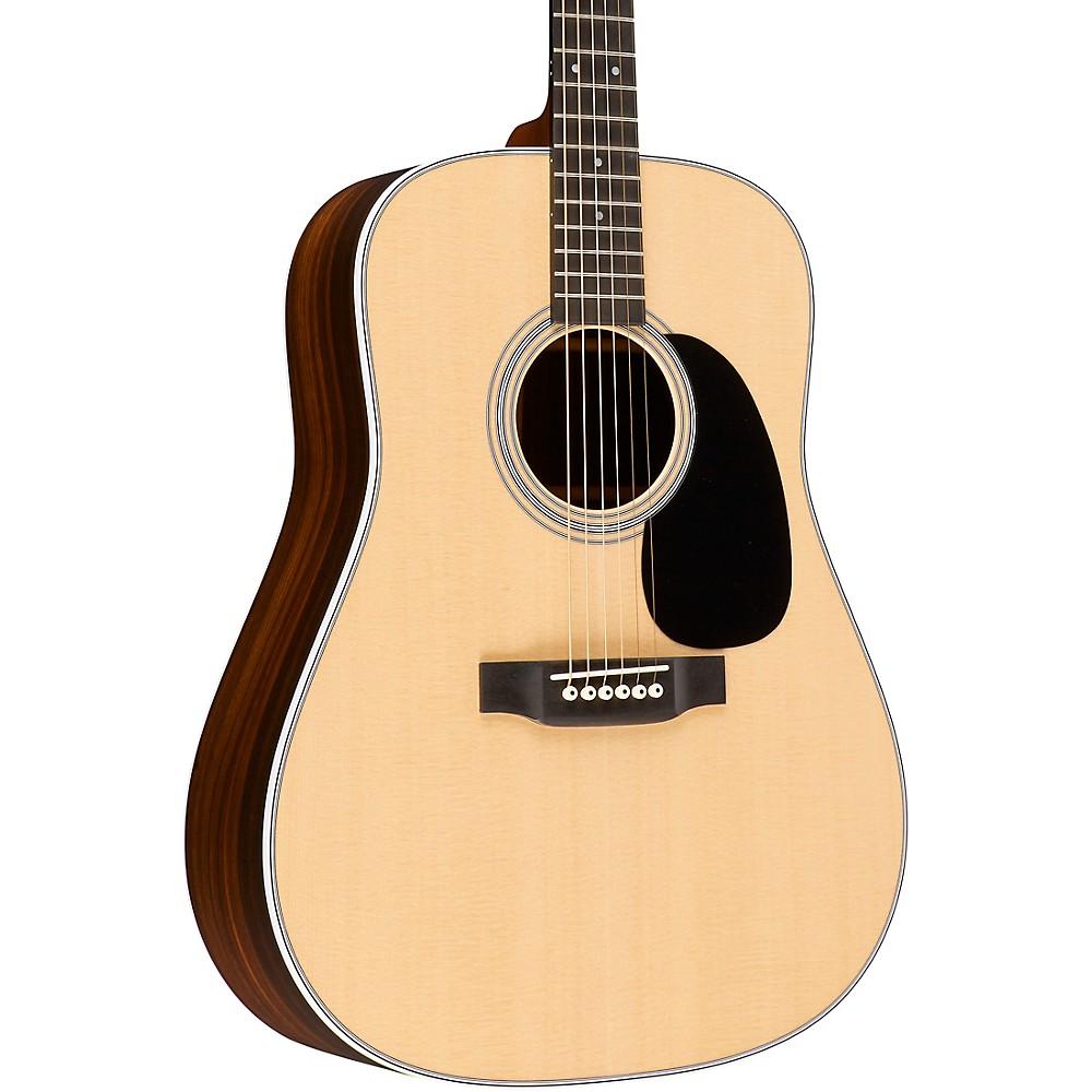 martin standard series d 28 dreadnought acoustic guitar 729789010405 ebay. Black Bedroom Furniture Sets. Home Design Ideas