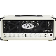 EVH 5150III 50W Tube Guitar Amp Head
