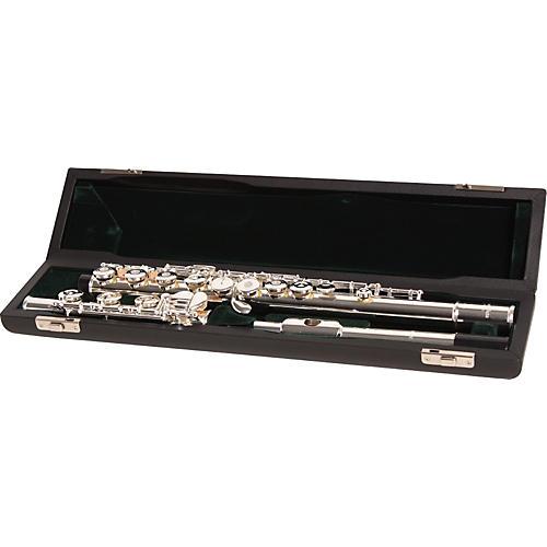 Pearl Flutes 525 Series Intermediate Flute-thumbnail