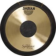 "Sabian 52802 28"" Symphonic Gong"