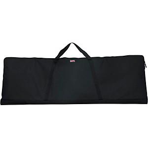 Gator GKBE-88 88-Note Economy Keyboard Gig Bag Black 60