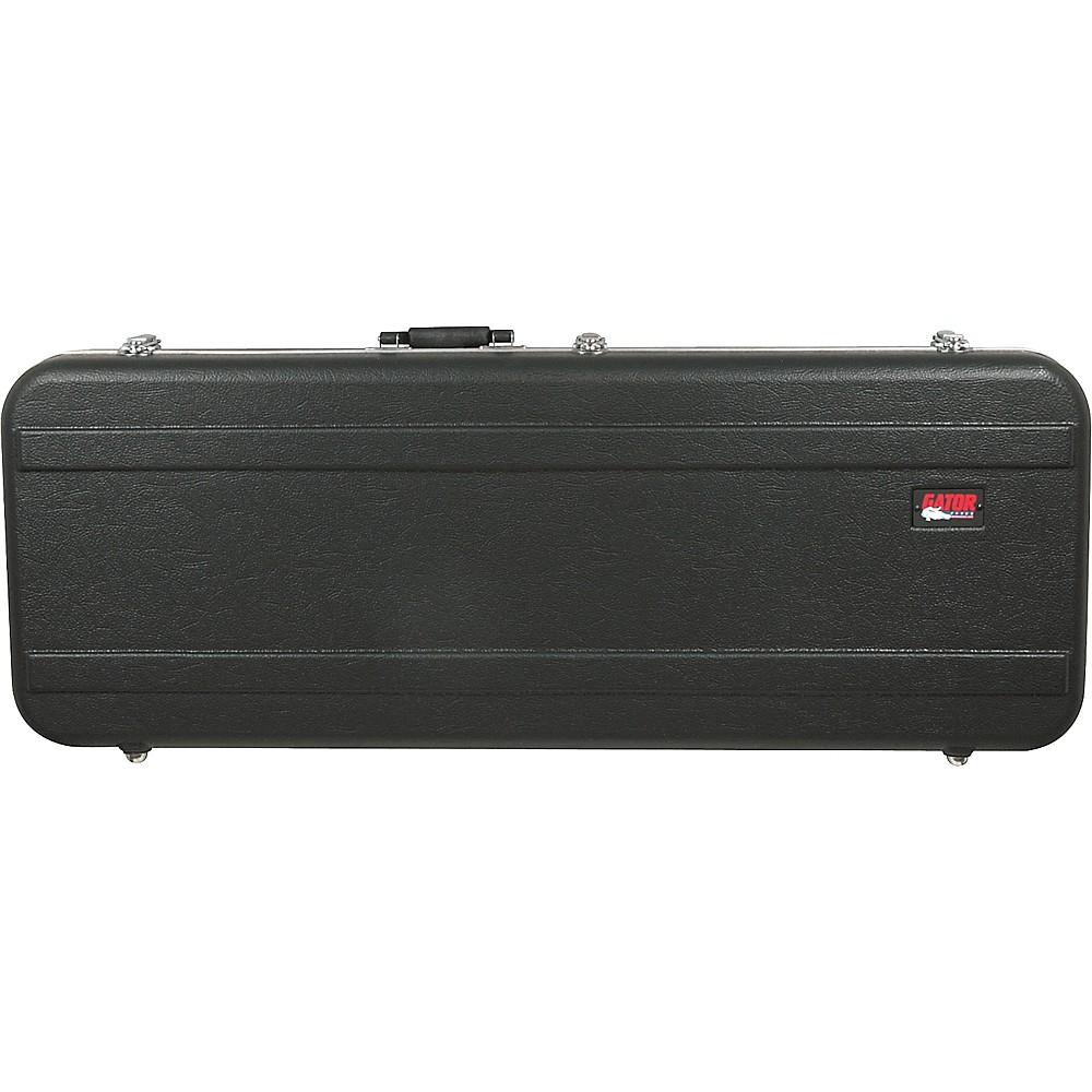 Gator GC-Elec-XL Deluxe ABS Extra Long Guitar Case