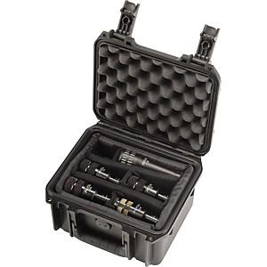 SKB 3i-0907 Mil-Standard Waterproof Rolling Case 6