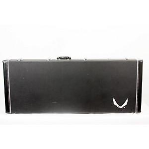 Dean V Hardshell Guitar Case Regular 888365498256
