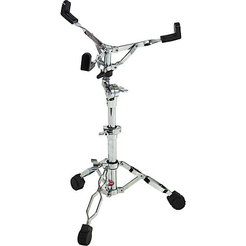 Gibraltar 5600 Series Double Braced Snare Stand with Geared Basket Tilter-thumbnail