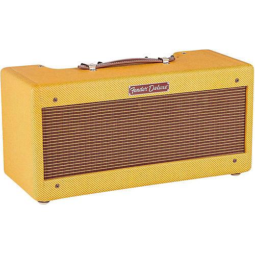 Fender '57 Deluxe Guitar Amp Head-thumbnail