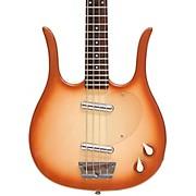 Danelectro '58 Longhorn Bass Electric Bass Guitar
