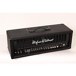 Hughes & Kettner Coreblade 100W Tube Guitar Amp Head Black 888365996585 (584759N001008 584759N.001.008) photo