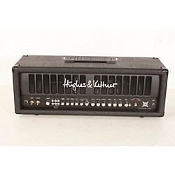 Hughes & Kettner Coreblade 100W Tube Guitar Amp Head Black 190839109149 (584759N001011 584759N.001.011) photo