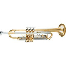 Getzen 590-S Capri Intermediate Bb Trumpet with Saddle