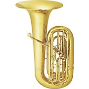 Conn 5J Series 4-Valve 4/4 BBb Tuba Only