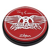 "Zildjian 6"" Joey Kramer/Aerosmith Practice Pad"