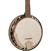Recording King 6-String Banjo