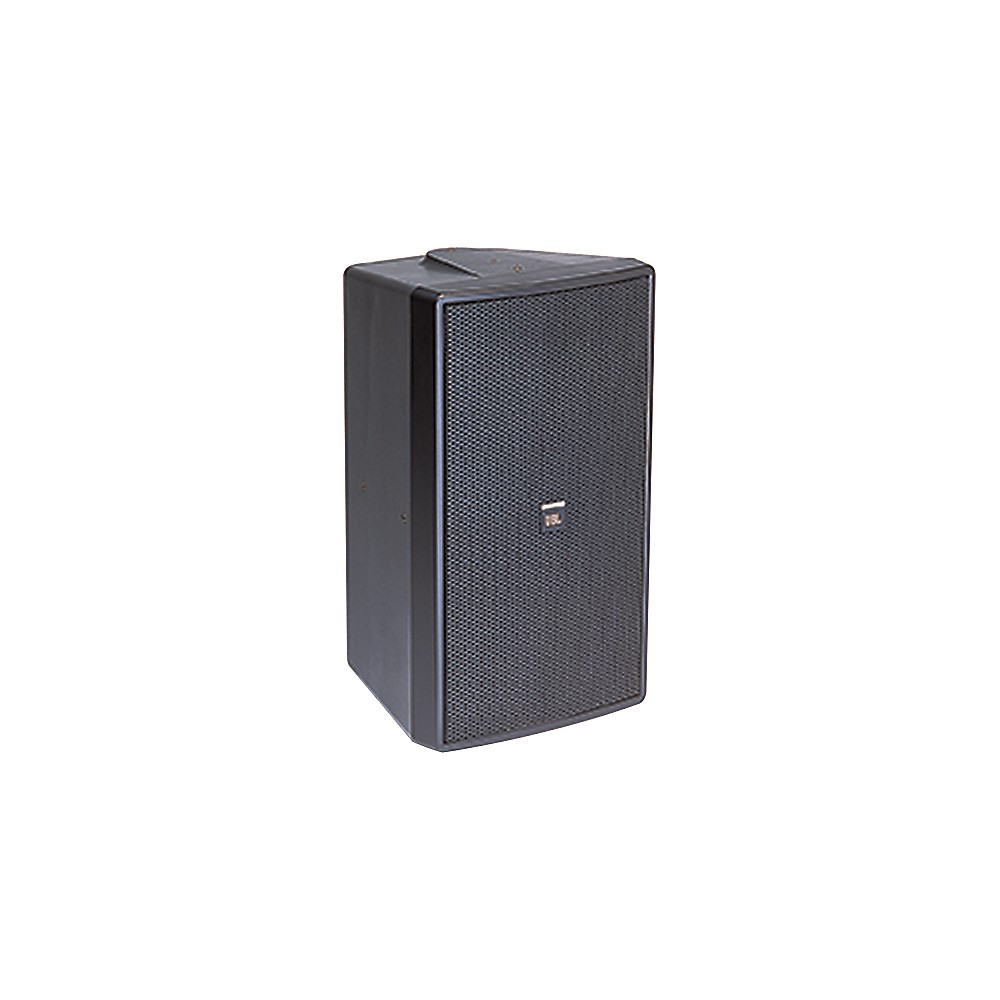 JBL C29AV 1 Control 2 Way Indoor Outdoor Speaker Black