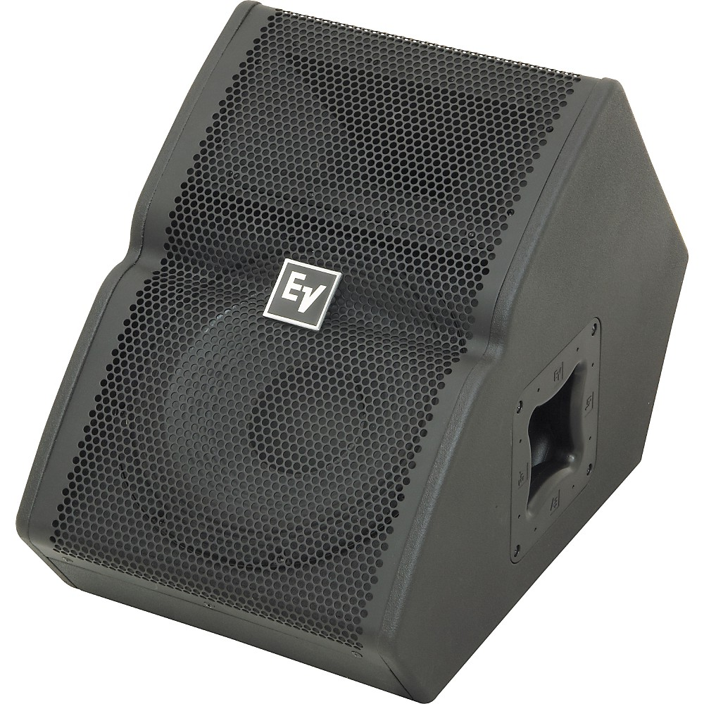 Electro Voice Tx1122fm Tour X 12 Floor Monitor Black Best