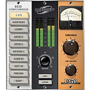 McDSP 6030 Ultimate Compressor Native v6 (Software Download)