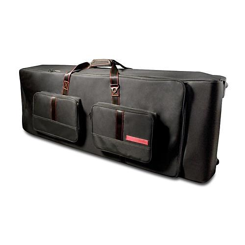 GigSkinz 61 Key Keyboard Bag With Wheels