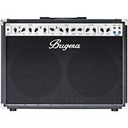Bugera 6262-212 120W 2x12 Tube Guitar Combo Amp