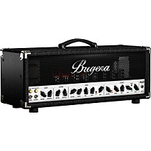 Behringer 6262 Infinium 120W Guitar Amplifier Head