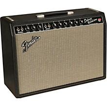 Fender '64 Custom Deluxe Reverb 20W 1x12 Tube Guitar Combo Amp