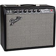 Fender 65 Princeton Reverb 15W 1x10 Tube Guitar Combo Amp