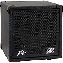 Peavey 6505 Piranha 1X8 Guitar Amplifier Cabinet