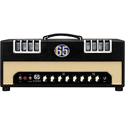 65amps Empire 22W Tube Guitar Amp Head (EMPIRE HEAD)
