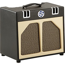 65amps Lil' Elvis 12W 1x12 Tube Guitar Combo Amp (LIL' ELVIS 112 COMBO)