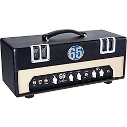 65amps Lil' Elvis 15W Tube Guitar Amp Head (LIL' ELVIS HEAD)
