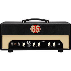 65amps London Pro 18W Tube Guitar Amp Head (LONDON PRO HD)