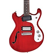 Danelectro '66 Classic Semi-Hollow Electric Guitar