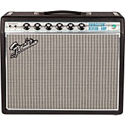 Fender '68 Custom Princeton Reverb 12W 1x10 Tube Guitar Combo Amp with Celestion Ten 30 Speaker