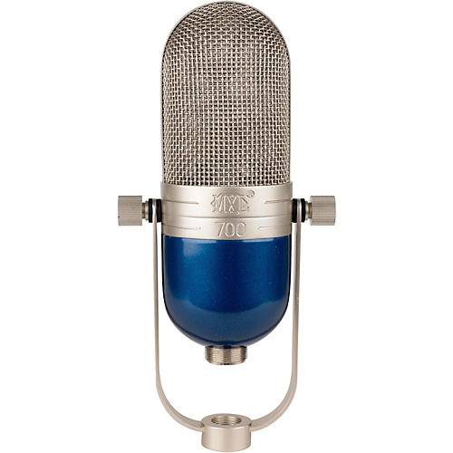 MXL 700 Condenser Microphone in Vintage Style Body-thumbnail