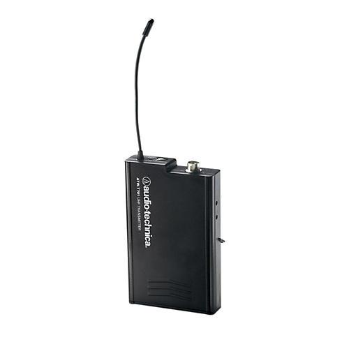 Audio-Technica 700 Series Freeway Wireless System ATW-T701 UniPak Body-Pack Transmitter-thumbnail