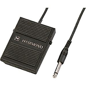 Hammond Foot Switch