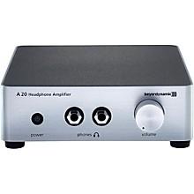 Beyerdynamic 716014 A 20 Headphone Amplifier