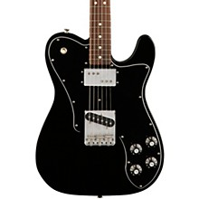 Fender 72 Telecaster Custom Pau Ferro Fingerboard with Gigbag